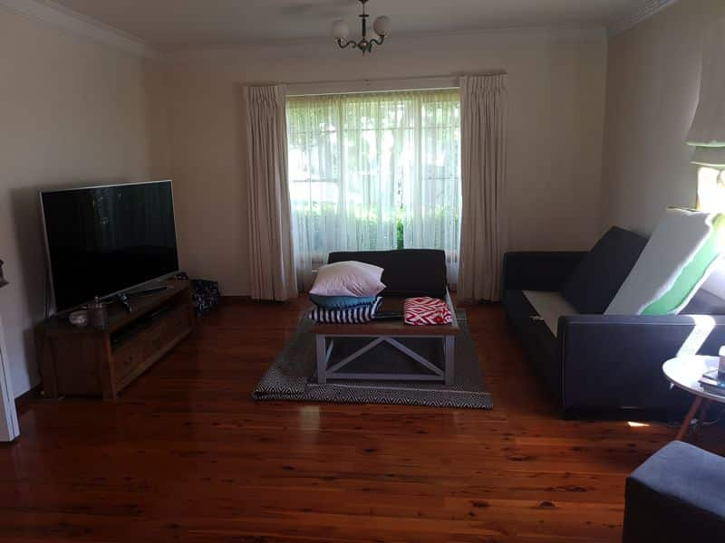 Affordable house cleaning central coast