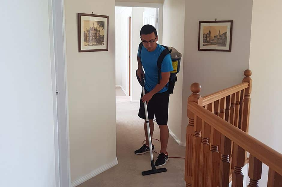 Carpet Cleaning Central Coast