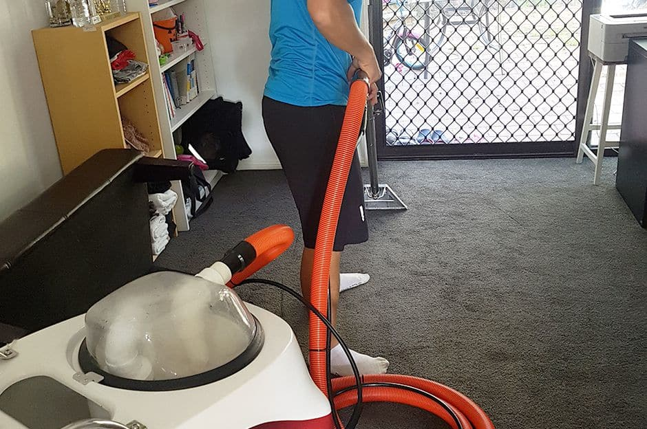 carpet cleaning for hire