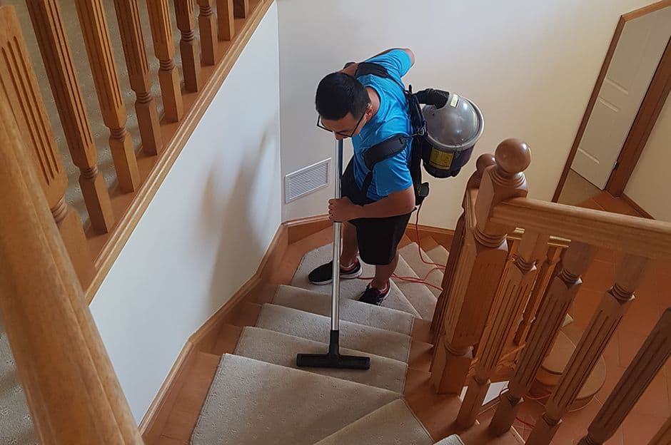 Professional House cleaning central coast