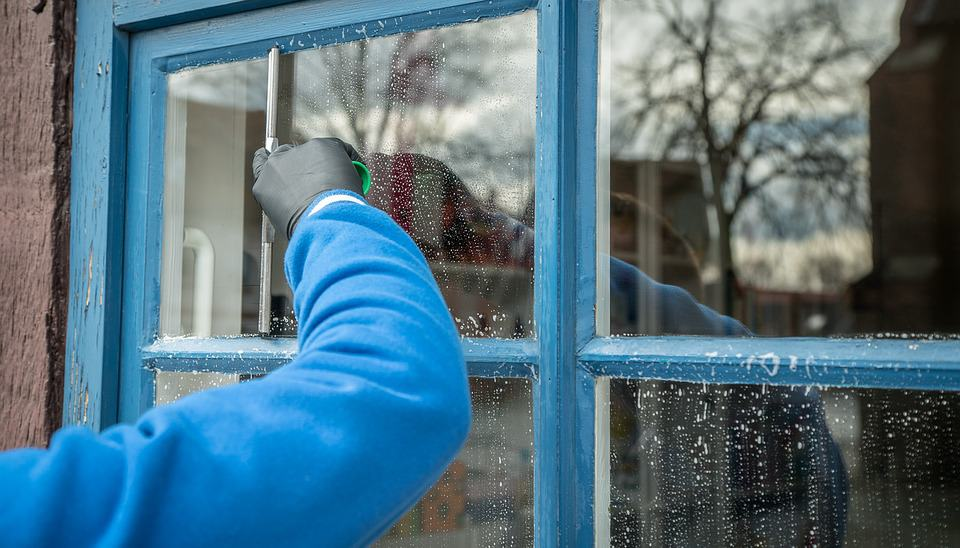 Windows cleaning Gosford, Central coast
