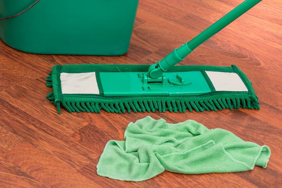 Central Coast cleaning